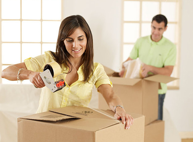 Vancouver movers company