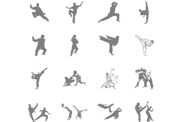 Community Martial Arts Uxbridge