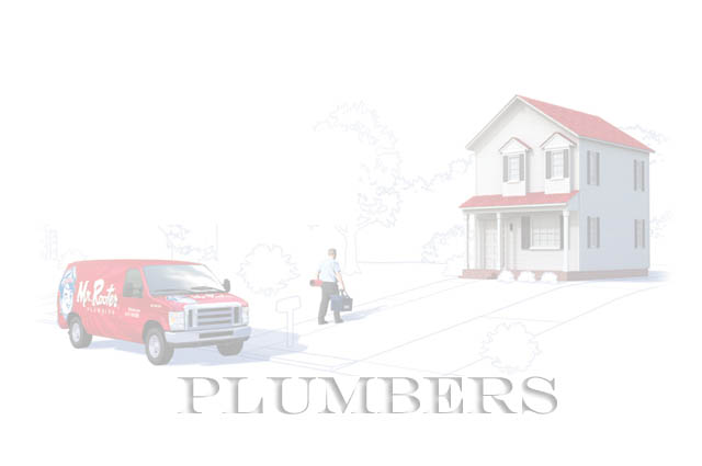 Mr. Rooter Plumbing of Toronto ON