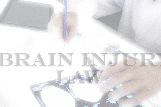 Brain Injury Lawyer Toronto