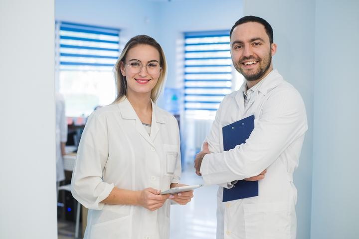 Medical Professional 201901-001