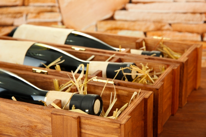 4 Amazing Ways to Use a Wooden Wine Box